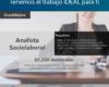 10. ANALISTA SOCIOLABORAL (INTERNA)